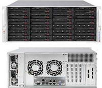 Платформа SuperMicro SSG-6048R-E1CR24H